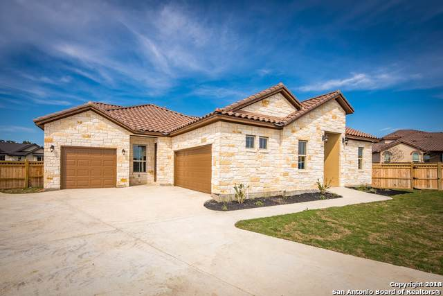 2448 Crikey Ct, New Braunfels, TX 78132 (MLS #1417276) :: Alexis Weigand Real Estate Group