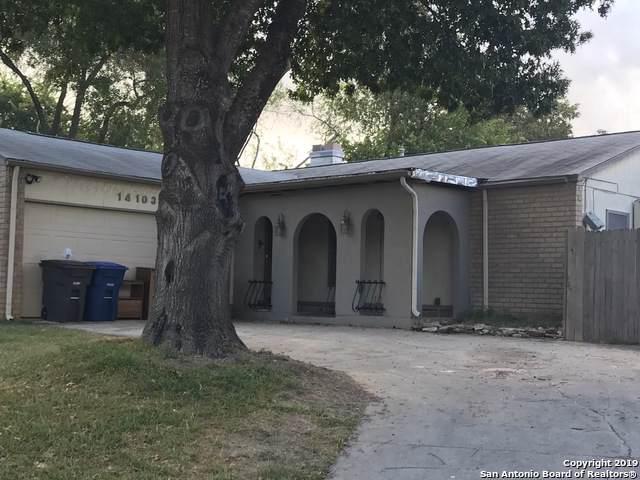 14103 Smokey Way, San Antonio, TX 78217 (MLS #1417288) :: BHGRE HomeCity