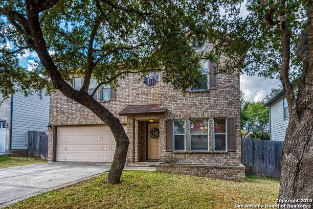 323 Upland Creek, San Antonio, TX 78245 (MLS #1417290) :: BHGRE HomeCity