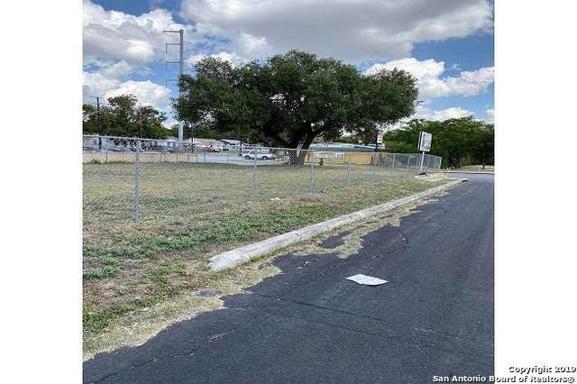317 Orphan St, San Antonio, TX 78202 (MLS #1417294) :: Exquisite Properties, LLC