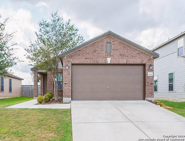6646 San Miguel Way, Converse, TX 78109 (MLS #1417301) :: BHGRE HomeCity