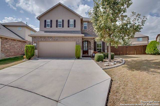 12602 Prude Rnch, San Antonio, TX 78254 (MLS #1417303) :: The Gradiz Group