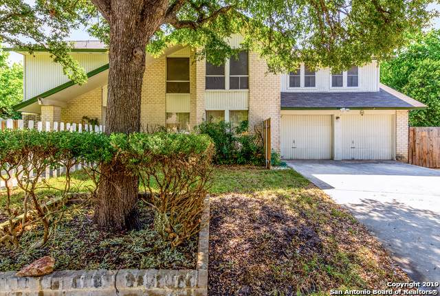16318 Deer Pass St, San Antonio, TX 78232 (MLS #1417310) :: Alexis Weigand Real Estate Group