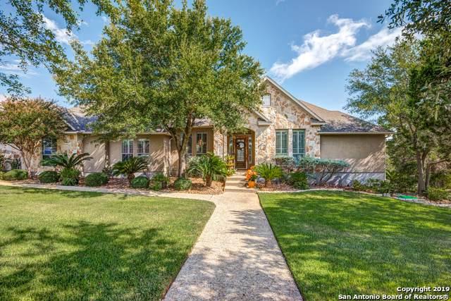21614 Roan Chase, San Antonio, TX 78259 (MLS #1417318) :: BHGRE HomeCity
