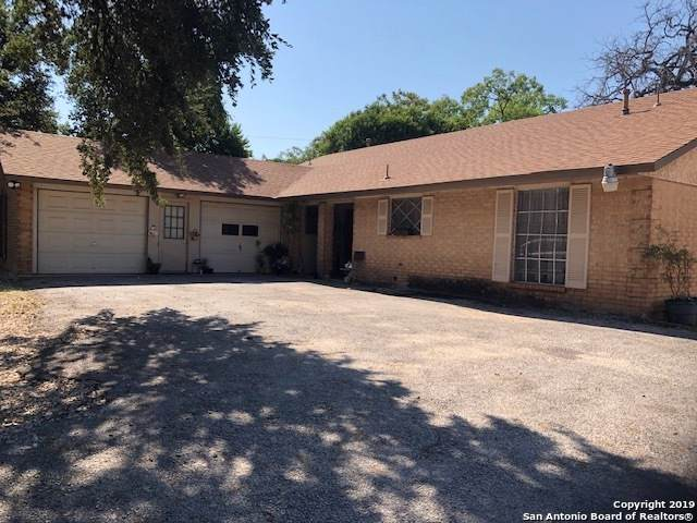 6012 Evers Rd, Leon Valley, TX 78238 (MLS #1417321) :: Niemeyer & Associates, REALTORS®