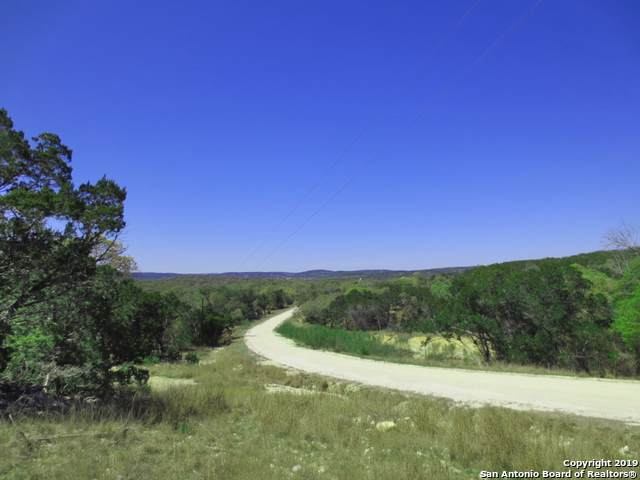 LOT 53 Mustang Pass, Bandera, TX 78003 (MLS #1417322) :: Alexis Weigand Real Estate Group