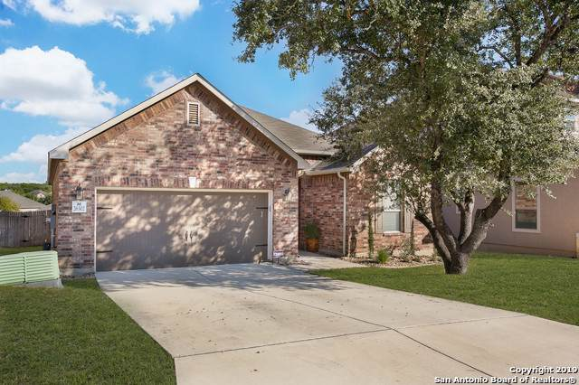 26302 Florencia Villa, Fair Oaks Ranch, TX 78015 (MLS #1417324) :: Keller Williams City View