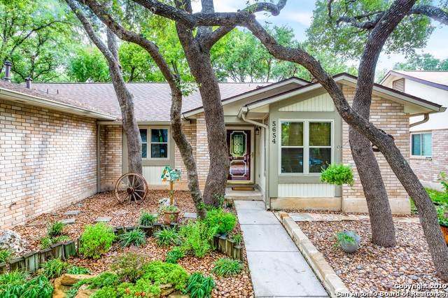 5654 Timberhurst, San Antonio, TX 78250 (MLS #1417328) :: Glover Homes & Land Group
