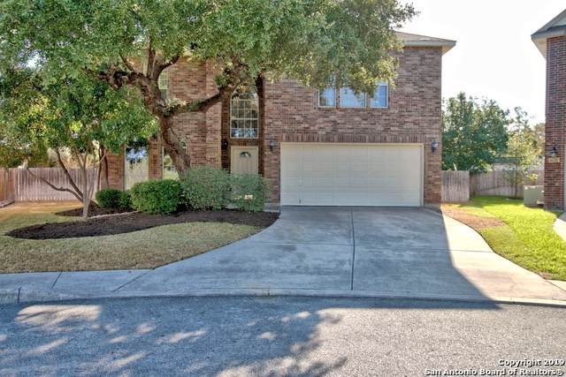 22638 Madison Park, San Antonio, TX 78260 (MLS #1417331) :: Alexis Weigand Real Estate Group