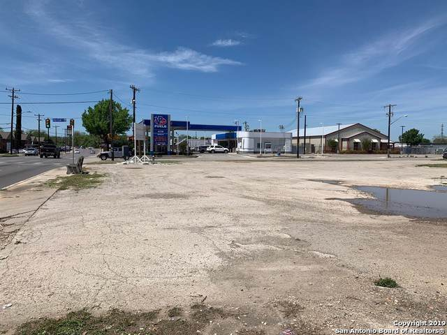 3951 Eisenhauer Rd, San Antonio, TX 78218 (MLS #1417337) :: Exquisite Properties, LLC