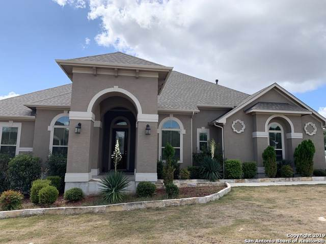 1537 Tramonto, New Braunfels, TX 78132 (MLS #1417345) :: Alexis Weigand Real Estate Group
