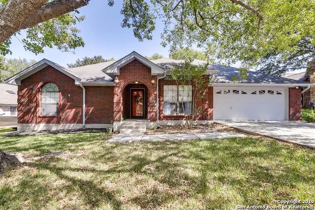 1933 Lance Circle, New Braunfels, TX 78130 (MLS #1417347) :: BHGRE HomeCity