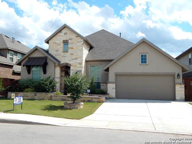 12126 White River Dr, San Antonio, TX 78254 (MLS #1417353) :: The Gradiz Group