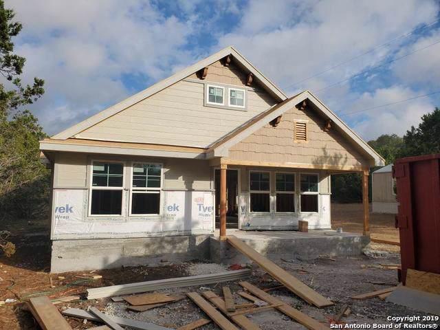 7962 Pronghorn Dr, Spring Branch, TX 78070 (MLS #1417354) :: Carolina Garcia Real Estate Group