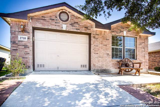 2710 Antique Rose, San Antonio, TX 78244 (#1417363) :: The Perry Henderson Group at Berkshire Hathaway Texas Realty