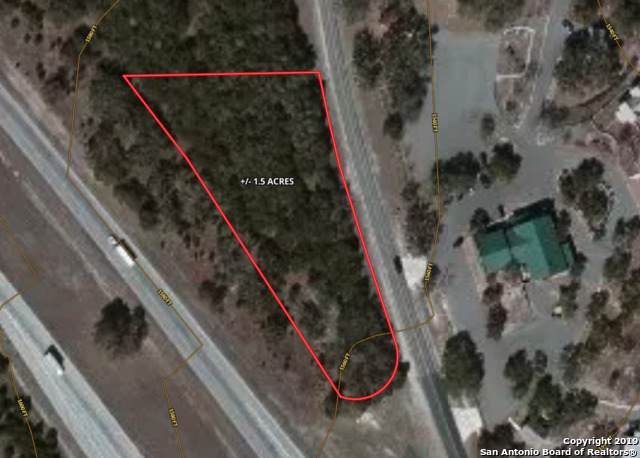 1.55 ACRES Interstate 10, Boerne, TX 78006 (MLS #1417371) :: EXP Realty
