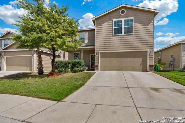 222 Palma Noce, San Antonio, TX 78253 (MLS #1417382) :: BHGRE HomeCity
