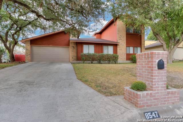 8547 Timberbriar St, San Antonio, TX 78250 (MLS #1417385) :: Glover Homes & Land Group