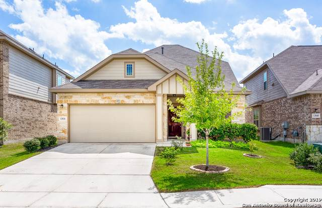 13836 Bellows Path, San Antonio, TX 78253 (MLS #1417386) :: Glover Homes & Land Group
