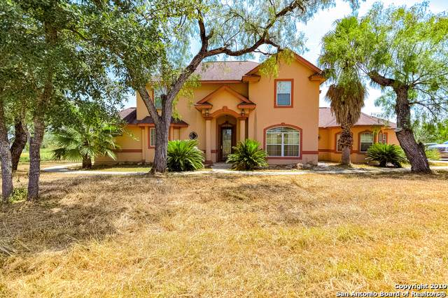 21410 Senior Rd, Von Ormy, TX 78073 (MLS #1417387) :: Alexis Weigand Real Estate Group