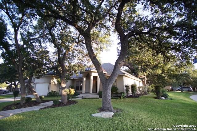 8906 Breanna Oaks, San Antonio, TX 78254 (MLS #1417389) :: Alexis Weigand Real Estate Group