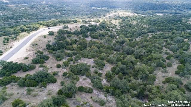 LOT 39 Canyon Rim, Helotes, TX 78023 (MLS #1417392) :: Neal & Neal Team