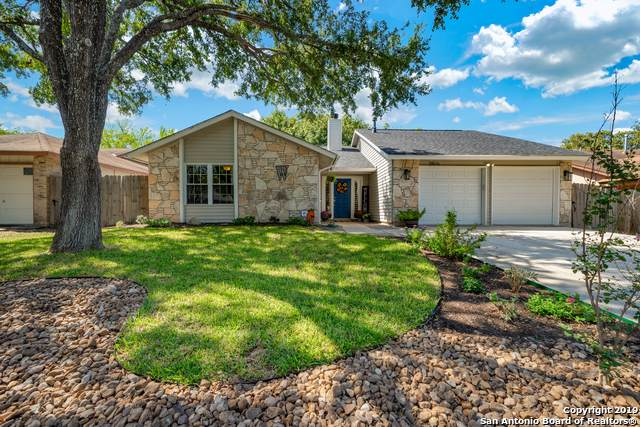 2806 Burning Hill St, San Antonio, TX 78247 (MLS #1417394) :: Alexis Weigand Real Estate Group