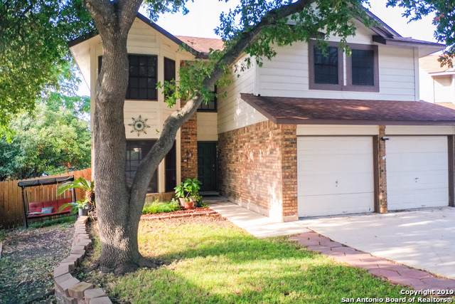 6311 Scrub Jay, San Antonio, TX 78240 (MLS #1417399) :: Alexis Weigand Real Estate Group