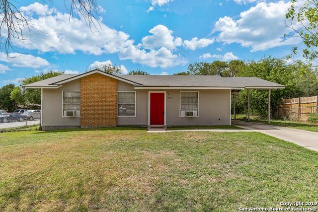 4803 Castle Pines, San Antonio, TX 78218 (MLS #1417403) :: The Gradiz Group
