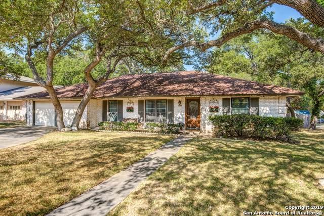 11527 Sayanora Ct, San Antonio, TX 78216 (MLS #1417404) :: BHGRE HomeCity