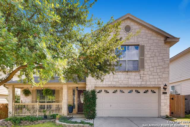 10310 Briar Rose, San Antonio, TX 78254 (MLS #1417406) :: Laura Yznaga | Hometeam of America