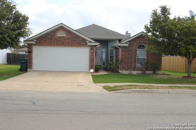 9539 Autumn Run Ln, Converse, TX 78109 (MLS #1417410) :: BHGRE HomeCity