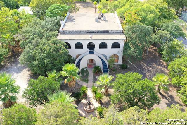 173 Ligustrum Dr W, San Antonio, TX 78228 (#1417419) :: The Perry Henderson Group at Berkshire Hathaway Texas Realty