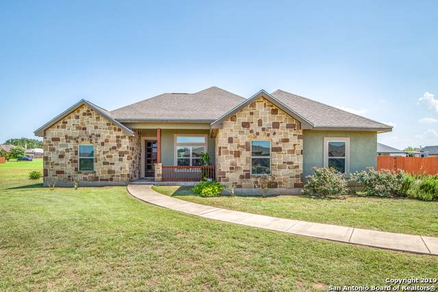 1715 Camden Ln, Pleasanton, TX 78064 (MLS #1417437) :: Exquisite Properties, LLC