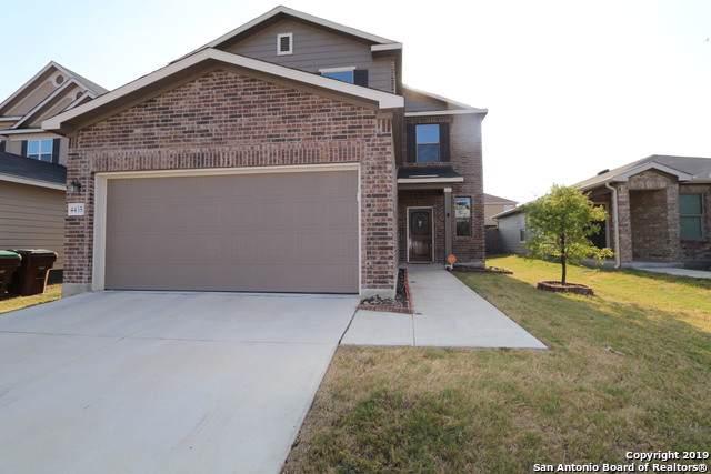 4435 Donley Bayou, San Antonio, TX 78245 (MLS #1417440) :: BHGRE HomeCity