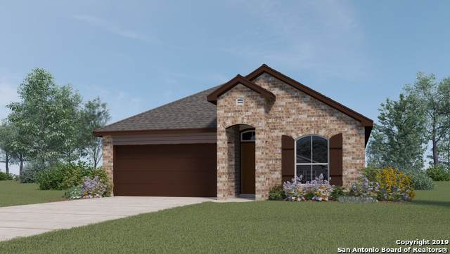 2139 Firefall Dr, New Braunfels, TX 78130 (MLS #1417441) :: The Gradiz Group