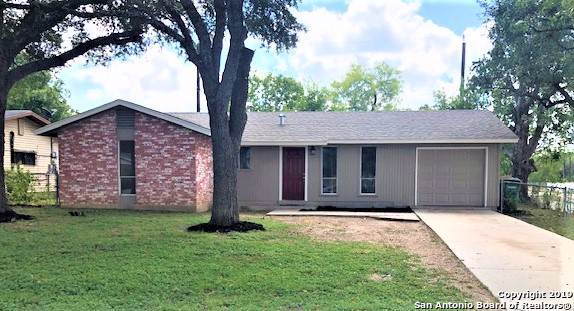 4102 Scarlet Oak Dr, San Antonio, TX 78220 (MLS #1417447) :: The Gradiz Group