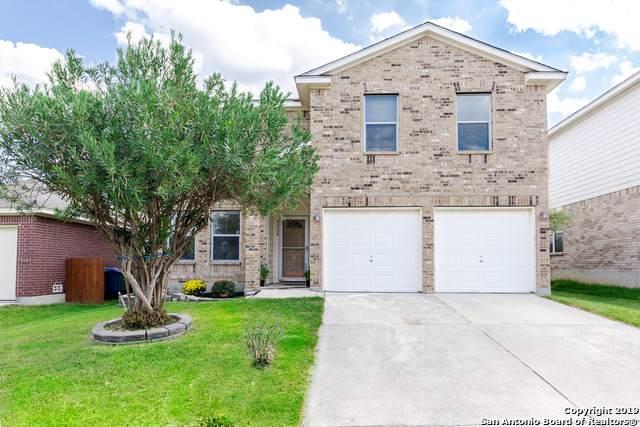 9538 Fall Pass St, San Antonio, TX 78251 (MLS #1417462) :: BHGRE HomeCity