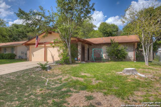 7905 Oak Forest St, Live Oak, TX 78233 (MLS #1417465) :: Alexis Weigand Real Estate Group