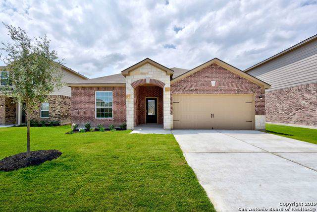 12866 Cedarcreek Trail, San Antonio, TX 78254 (MLS #1417480) :: Laura Yznaga | Hometeam of America