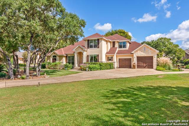 30230 Fairway Ash, Fair Oaks Ranch, TX 78015 (MLS #1417484) :: The Heyl Group at Keller Williams