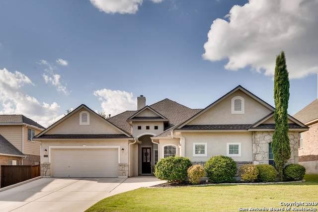 24819 White Creek, San Antonio, TX 78255 (MLS #1417491) :: BHGRE HomeCity