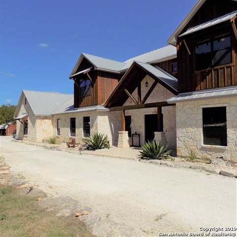 229 Big Joshua Creek Rd, Comfort, TX 78013 (MLS #1417504) :: The Castillo Group