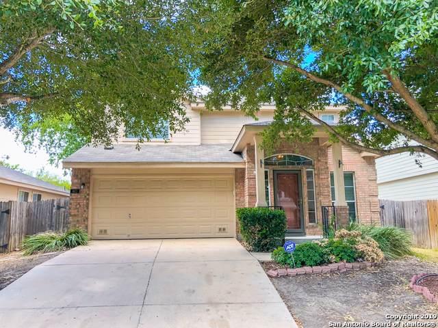 403 Foxglove Path, San Antonio, TX 78245 (#1417506) :: The Perry Henderson Group at Berkshire Hathaway Texas Realty