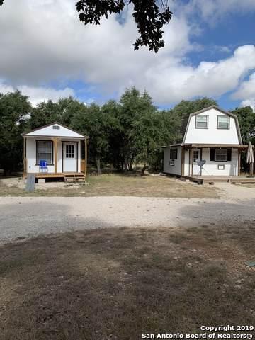 381 Camino Primero, Leakey, TX 78873 (MLS #1417517) :: BHGRE HomeCity