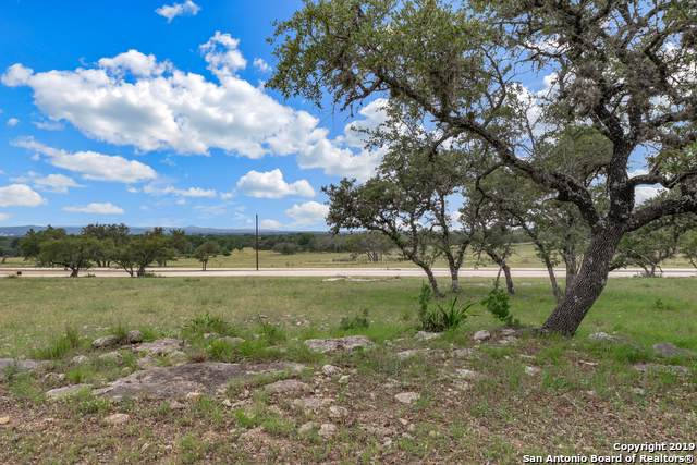 LOT 1 Greco Bend, Boerne, TX 78006 (MLS #1417518) :: The Castillo Group