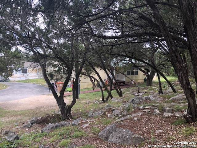 1808 Mciver, Canyon Lake, TX 78133 (MLS #1417525) :: The Castillo Group