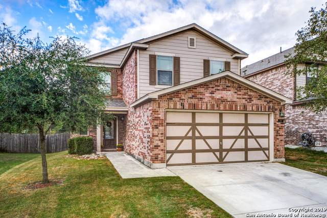 240 Horse Hill, Boerne, TX 78006 (MLS #1417533) :: The Mullen Group | RE/MAX Access