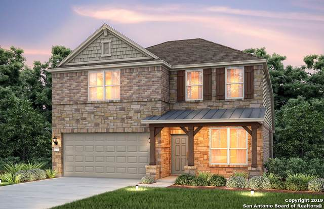 7619 Paraiso Cove, Boerne, TX 78015 (MLS #1417542) :: Alexis Weigand Real Estate Group