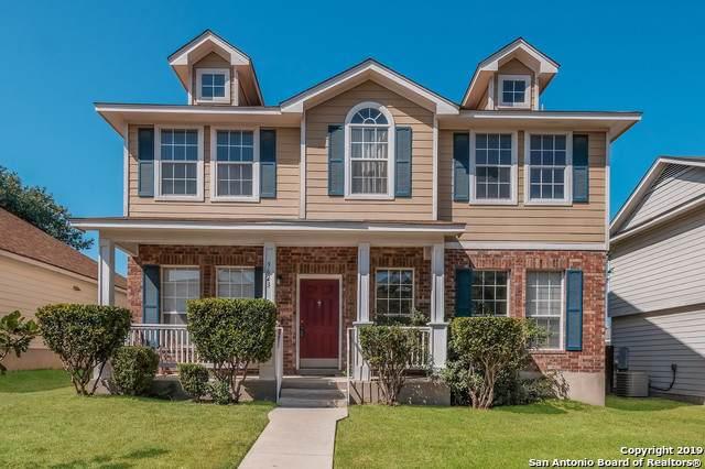 9623 Summer Vail, San Antonio, TX 78251 (MLS #1417547) :: Alexis Weigand Real Estate Group